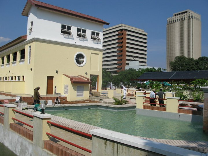 Libragold Discovery: Freedom Park